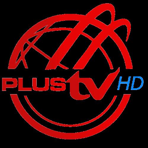 PLUS TV logo